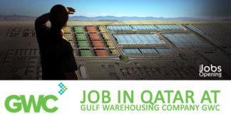 Gulf Warehousing Company jobs In Qatar Government 2019