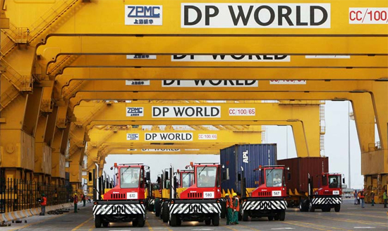 DP World Careers Offering Latest Jobs 2021